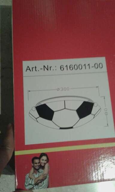 Imagen producto Platón balón futbol 2