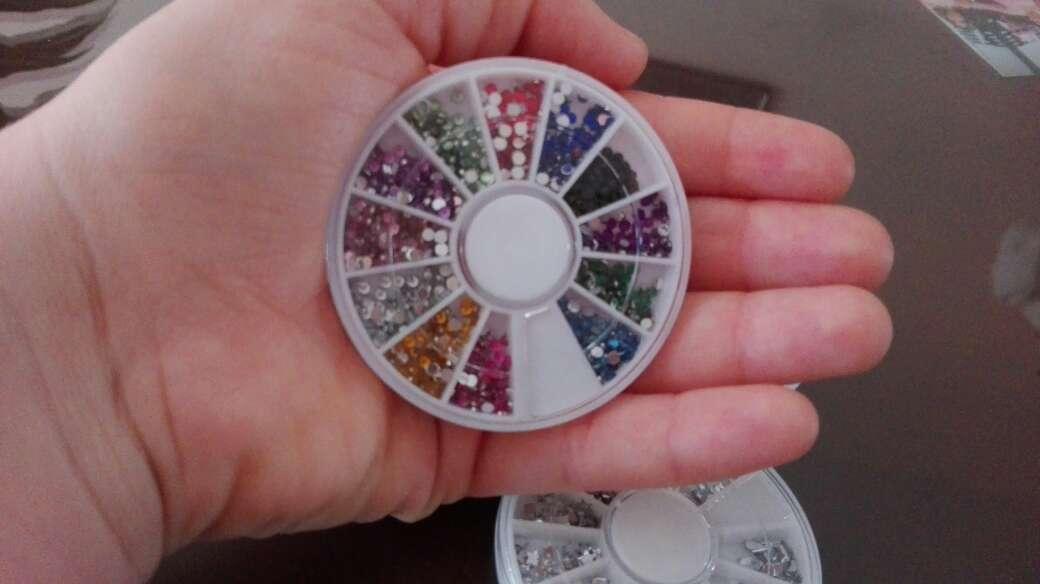 Imagen producto Decoracion de uñas 2