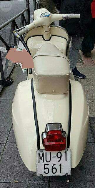 Imagen producto Vespa-Vespa sprint s150 2