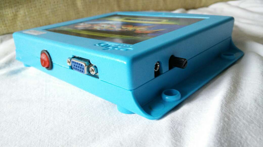 Imagen producto Pandora Box 4X 800 juegos 3