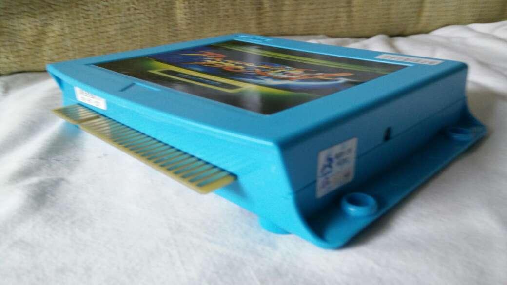 Imagen producto Pandora Box 4X 800 juegos 2