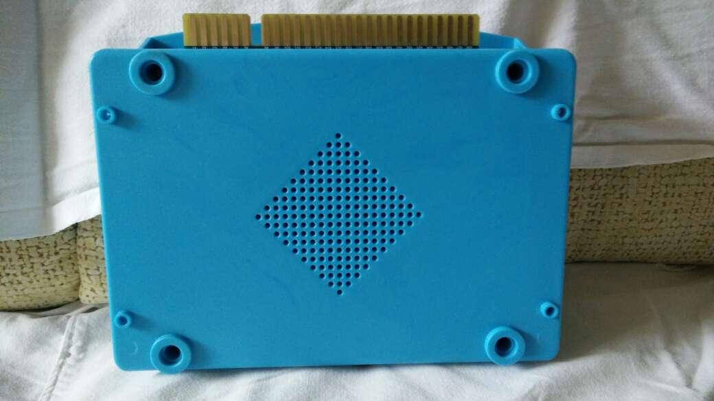 Imagen producto Pandora Box 4X 800 juegos 4