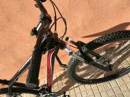 Imagen producto Bicicleta qüer mission 27.5 1 2