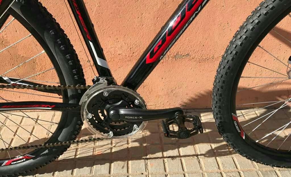 Imagen producto Bicicleta qüer mission 27.5 1 3