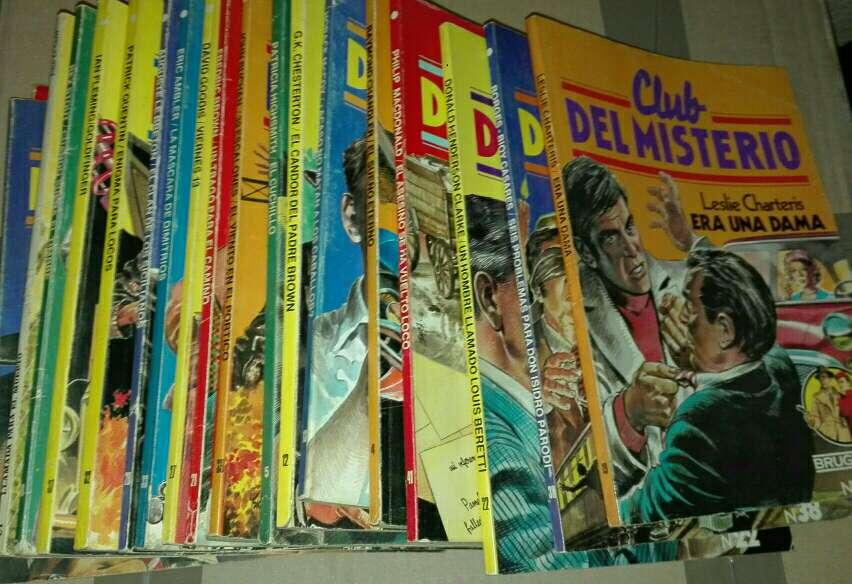 Imagen producto Gran variedad de libros 4