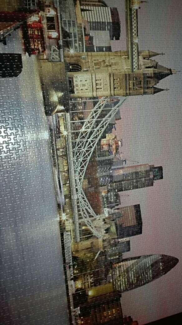 Imagen puzzles varios modelos