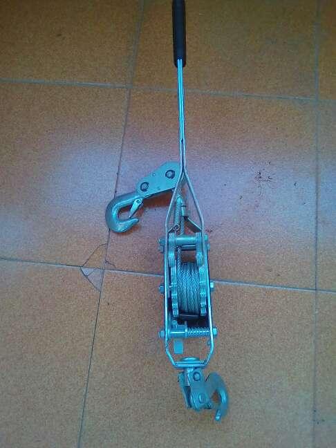 Imagen producto Cabestrante 2