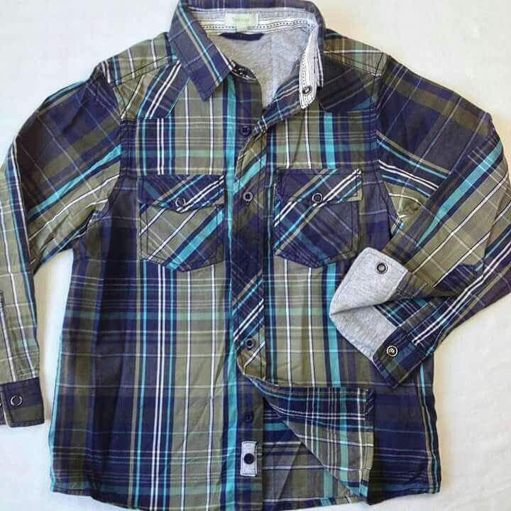Imagen producto Oferta lote Camisas y pantalón  2
