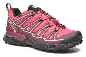 Imagen zapatillas nuevas salomon talla 39