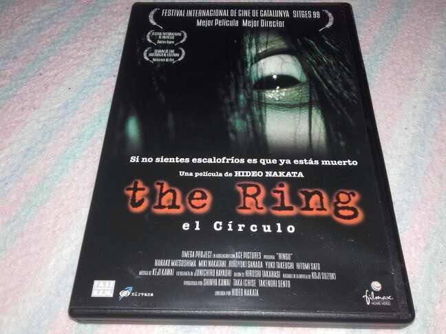 Imagen The ring ( original )