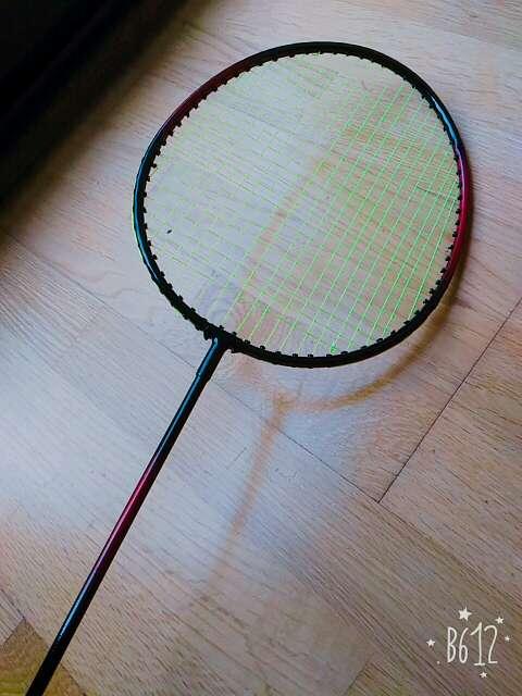 Imagen producto Raqueta de Tenis  3