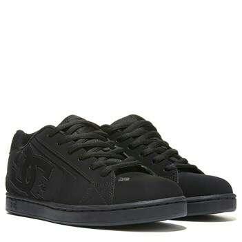 Imagen producto Zapatillas skate DC Shoes Net nuevas 3