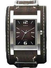 Imagen Reloj Guess con dos correas de cuero