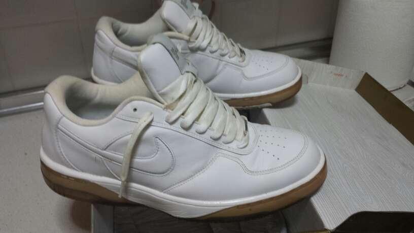 Imagen Zapatillas baloncesto Nike Air Force 25 aniver.