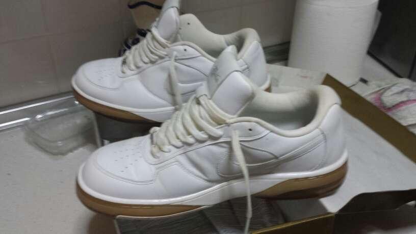 Imagen producto Zapatillas baloncesto Nike Air Force 25 aniver. 2
