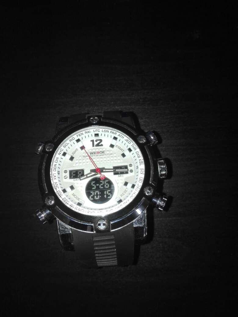 Imagen reloj WEIDE