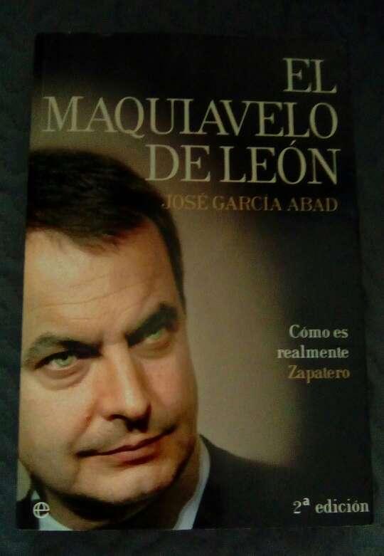 Imagen El maquiavelo de León