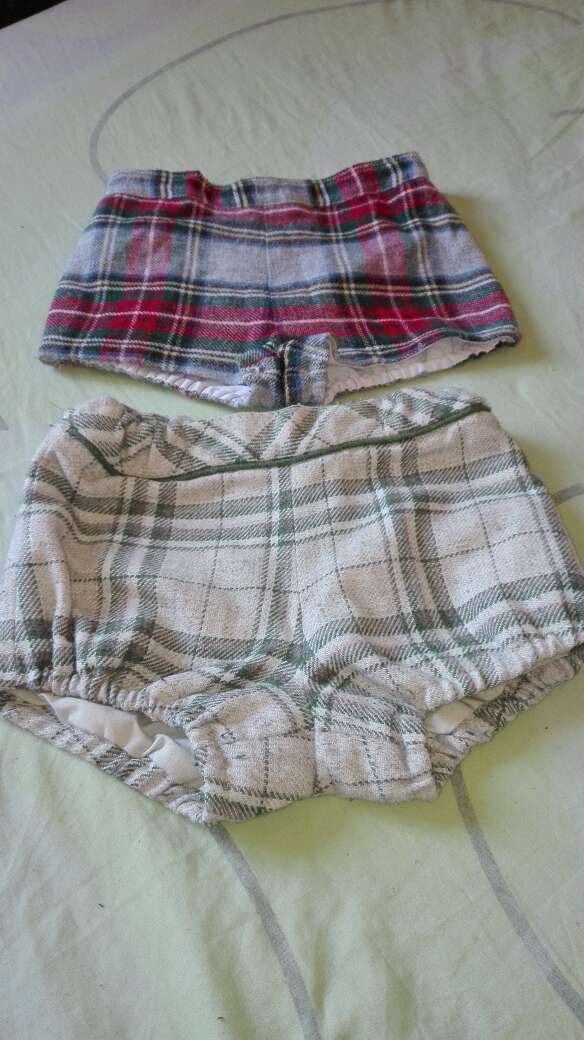 Imagen pantalones niño