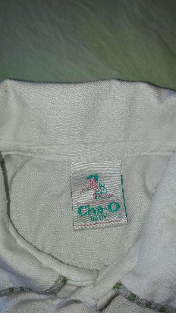 Imagen producto Camisa niño 2