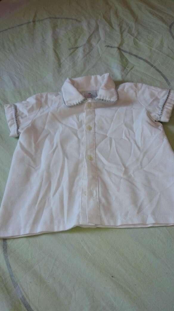 Imagen camisa niño