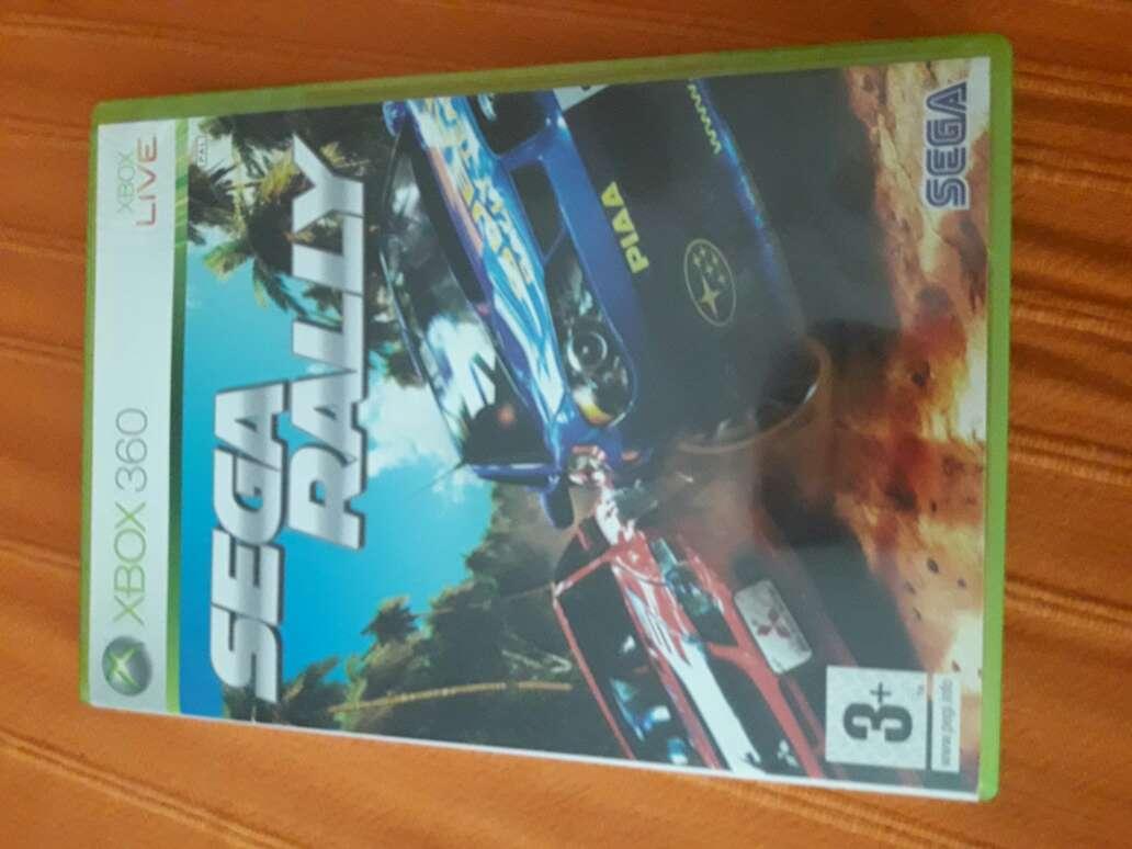 Imagen producto Juegos xbox 3