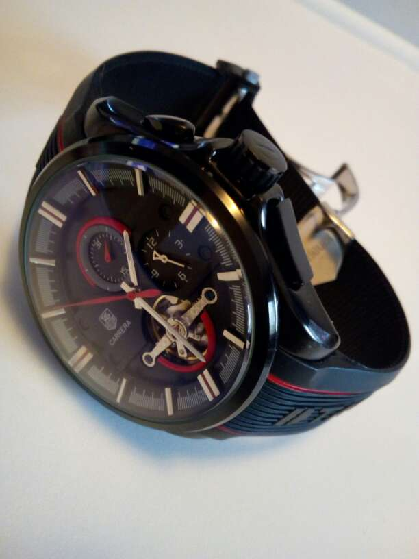 Imagen varios modelos relojes