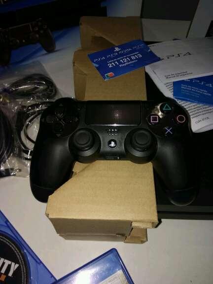 Imagen producto Play 4 nueva 3