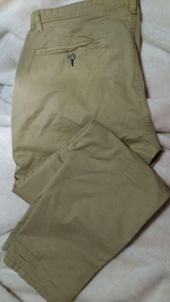 Imagen Pantalón chino Springfield