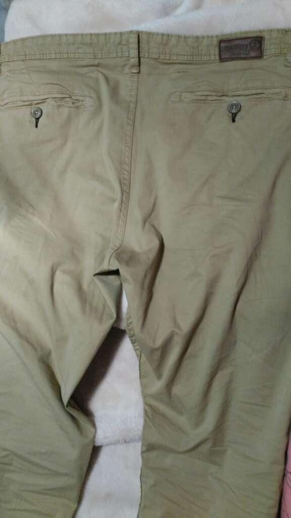 Imagen producto Pantalón chino Springfield 3