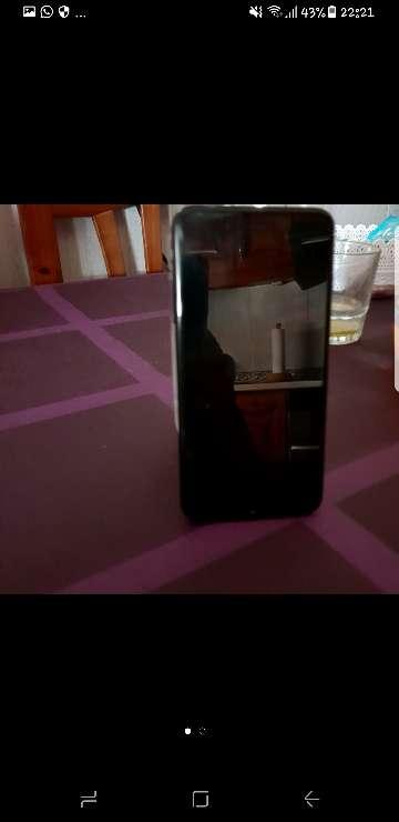 Imagen iPhone 7plus 32gb en perfecto estadO no ago Envíos abstenerse de Precios absurdos Precio 750 negociables