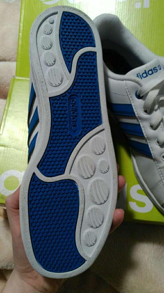 Imagen producto Deportivas Adidas nuevas 4