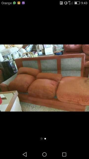 Imagen vendo sofa
