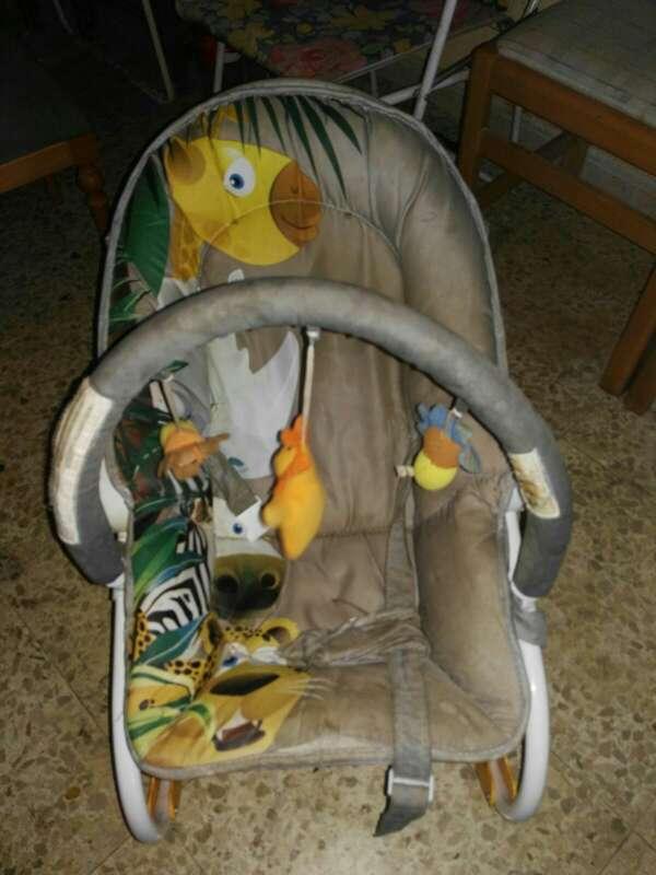 Imagen producto Lote accesorios bebe 2