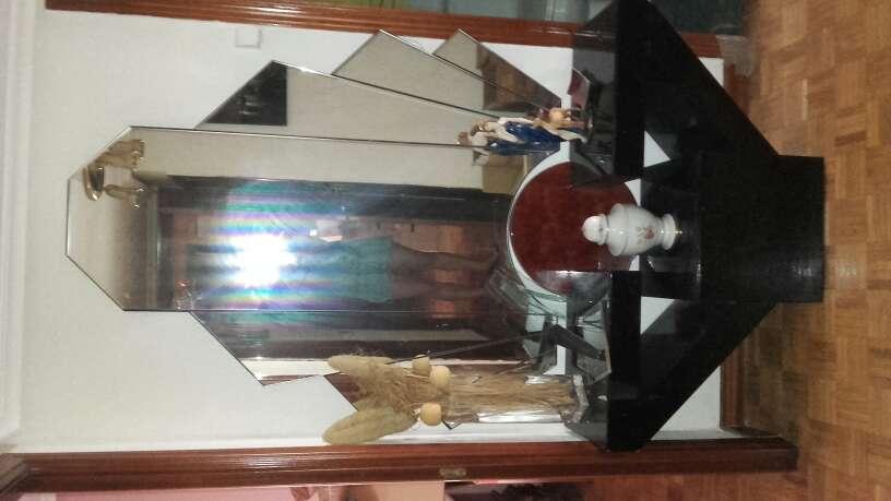 Imagen Oferton!Mueble negro