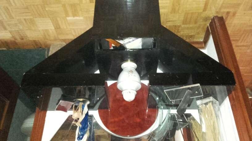 Imagen producto Oferton!Mueble negro 2