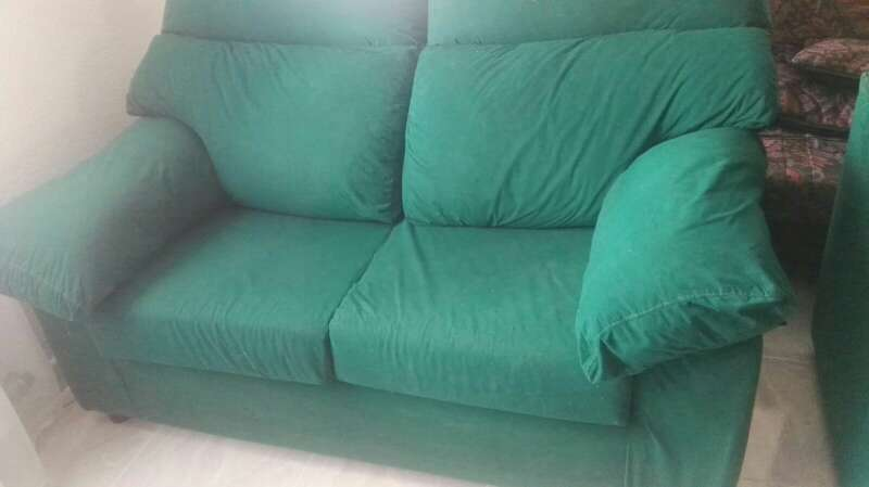 Imagen producto Sofa de dis plazas 2
