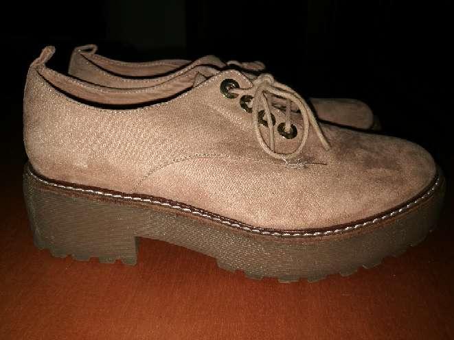 Imagen zapatos mujer nuevos