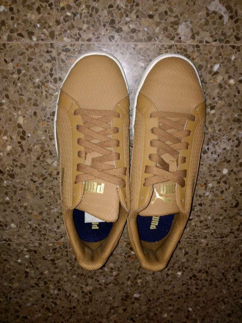Imagen zapatos puma