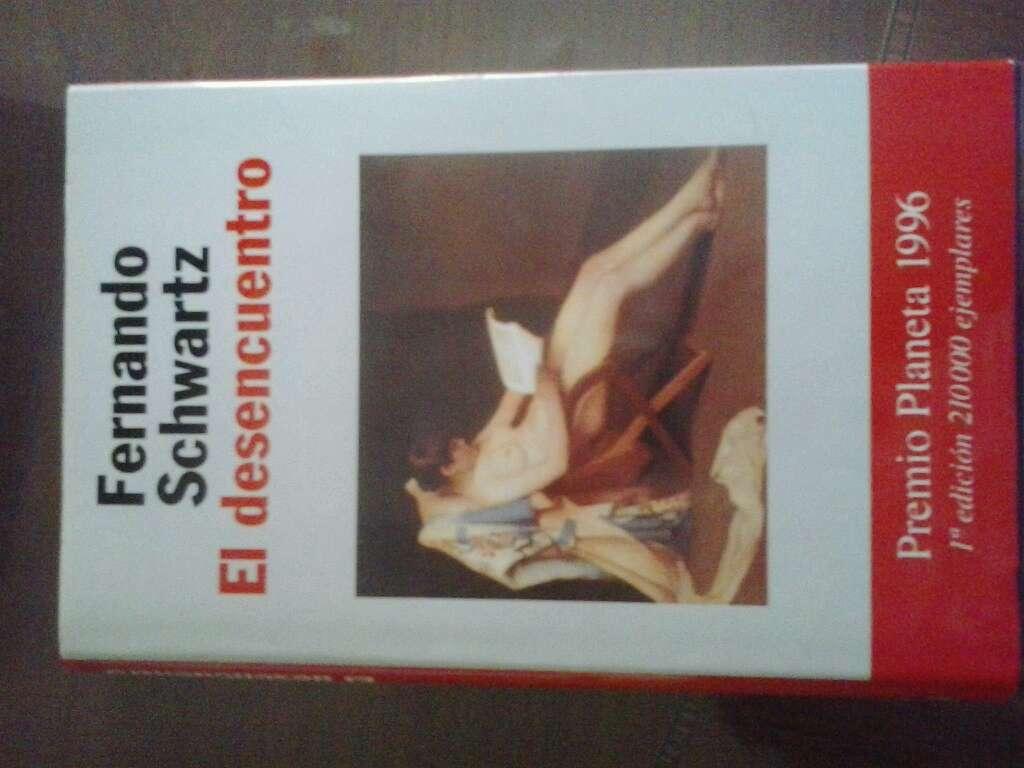 Imagen Libro: El desencuentro