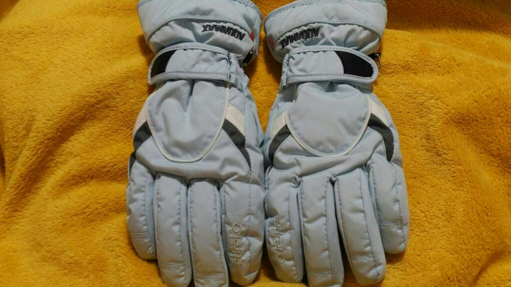 Imagen producto Guantes nieve 1