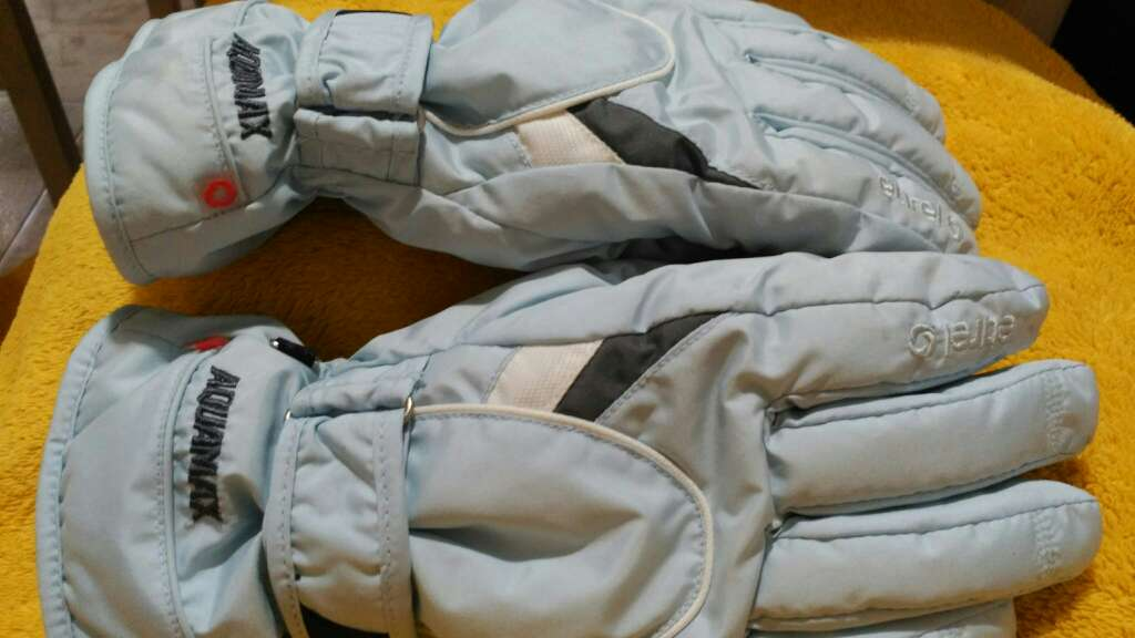 Imagen producto Guantes nieve 2