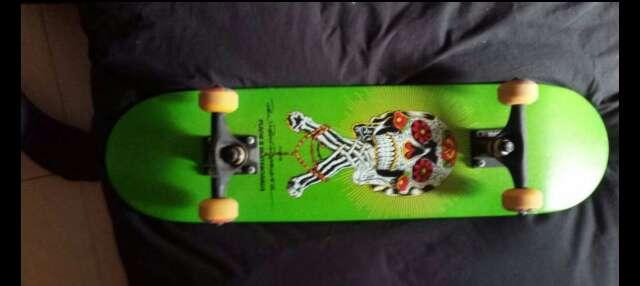 Imagen Skateboard
