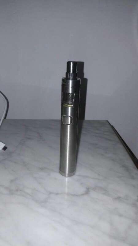 Imagen Cigarro electrónico con luces led