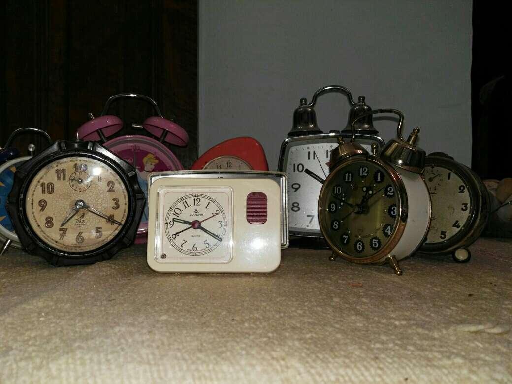 Imagen producto Relojes decorativos o coleccion 2