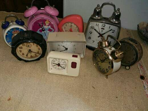 Imagen producto Relojes decorativos o coleccion 3