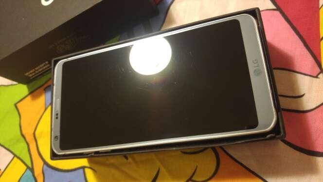 Imagen producto LG G6 nuevo 3