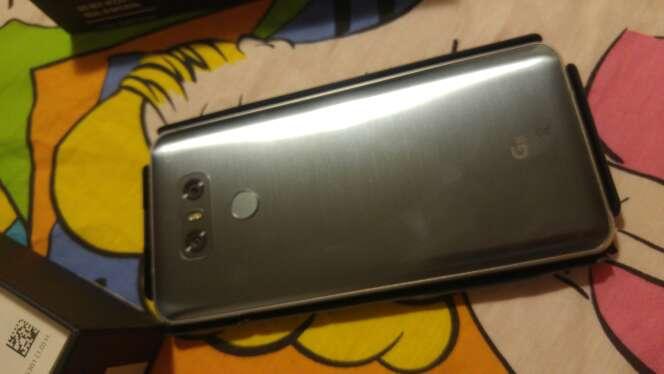 Imagen producto LG G6 nuevo 4