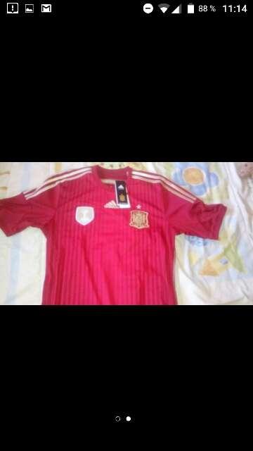 Imagen Camiseta de España