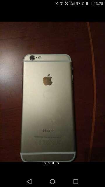 Imagen producto Iphone 6 para piezas 2