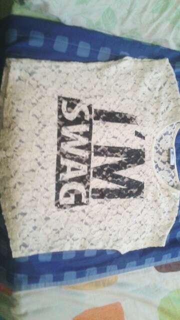 Imagen Camiseta talla M